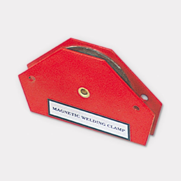 Magnetic Welding Clamp 5 Angle