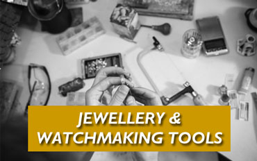 jewellery and watchmaking tools