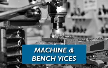 machine and bench vices